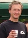 Portrait de Christophe